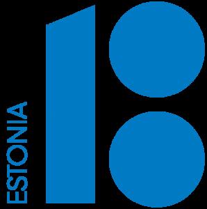 Estonia 100 logo